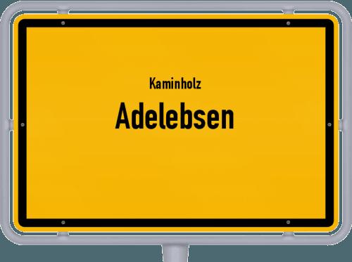 Kaminholz & Brennholz-Angebote in Adelebsen, Großes Bild
