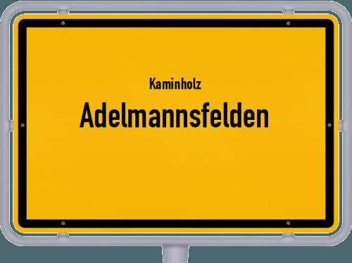 Kaminholz & Brennholz-Angebote in Adelmannsfelden, Großes Bild