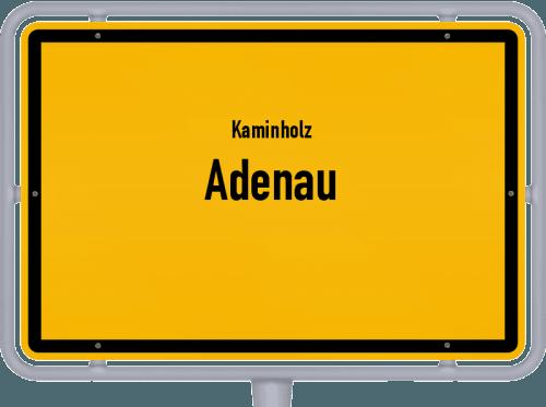 Kaminholz & Brennholz-Angebote in Adenau, Großes Bild