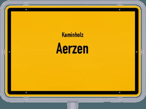 Kaminholz & Brennholz-Angebote in Aerzen, Großes Bild