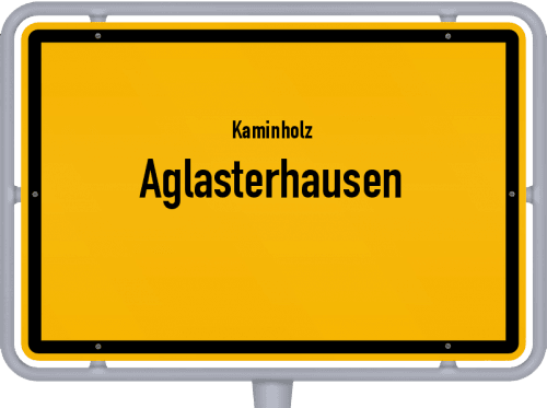 Kaminholz & Brennholz-Angebote in Aglasterhausen, Großes Bild