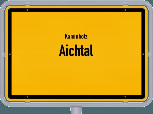 Kaminholz & Brennholz-Angebote in Aichtal, Großes Bild