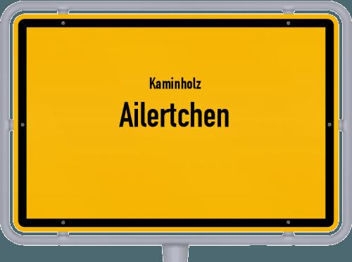 Kaminholz & Brennholz-Angebote in Ailertchen, Großes Bild