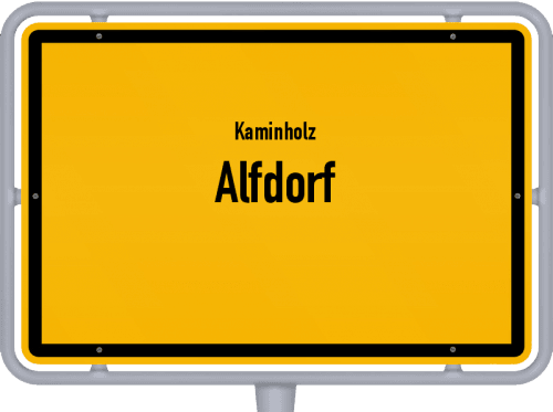 Kaminholz & Brennholz-Angebote in Alfdorf, Großes Bild
