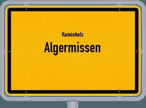 Kaminholz & Brennholz-Angebote in Algermissen, Großes Bild