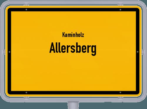 Kaminholz & Brennholz-Angebote in Allersberg, Großes Bild