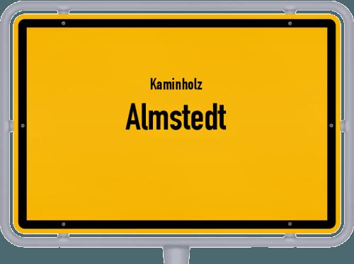 Kaminholz & Brennholz-Angebote in Almstedt, Großes Bild