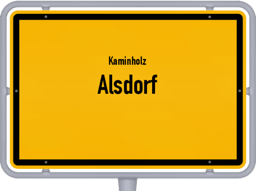 Kaminholz & Brennholz-Angebote in Alsdorf, Großes Bild