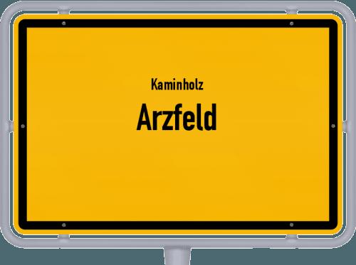 Kaminholz & Brennholz-Angebote in Arzfeld, Großes Bild
