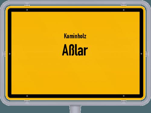 Kaminholz & Brennholz-Angebote in Aßlar, Großes Bild