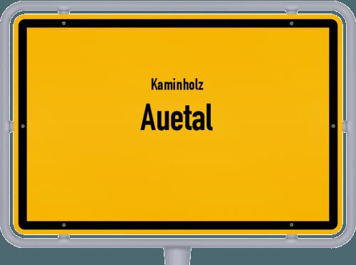 Kaminholz & Brennholz-Angebote in Auetal, Großes Bild
