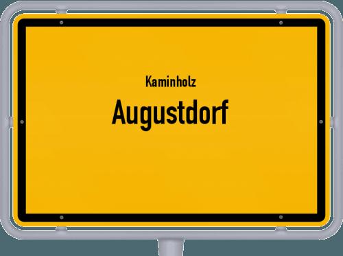 Kaminholz & Brennholz-Angebote in Augustdorf, Großes Bild