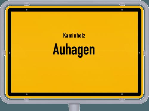 Kaminholz & Brennholz-Angebote in Auhagen, Großes Bild
