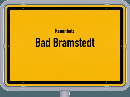 Kaminholz & Brennholz-Angebote in Bad Bramstedt, Großes Bild