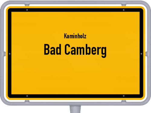 Kaminholz & Brennholz-Angebote in Bad Camberg, Großes Bild