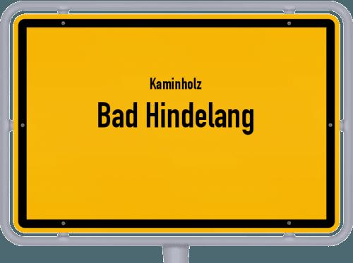 Kaminholz & Brennholz-Angebote in Bad Hindelang, Großes Bild