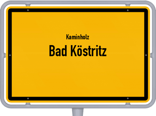 Kaminholz & Brennholz-Angebote in Bad Köstritz, Großes Bild