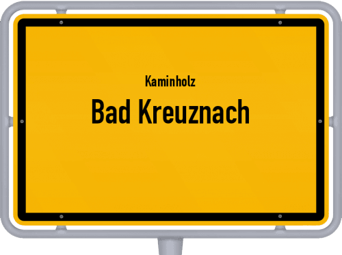 Kaminholz & Brennholz-Angebote in Bad Kreuznach, Großes Bild