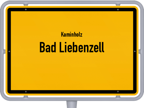 Kaminholz & Brennholz-Angebote in Bad Liebenzell, Großes Bild