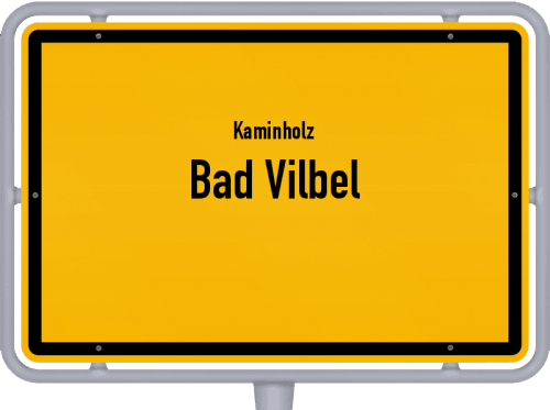 Kaminholz & Brennholz-Angebote in Bad Vilbel, Großes Bild