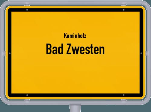 Kaminholz & Brennholz-Angebote in Bad Zwesten, Großes Bild