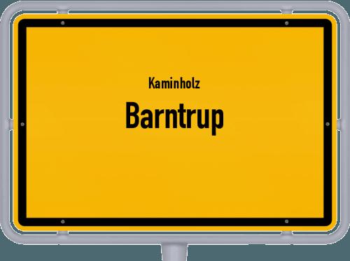 Kaminholz & Brennholz-Angebote in Barntrup, Großes Bild