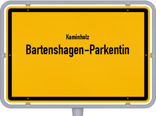 Kaminholz & Brennholz-Angebote in Bartenshagen-Parkentin, Großes Bild