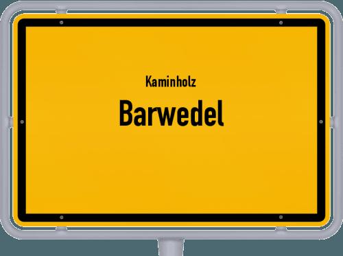 Kaminholz & Brennholz-Angebote in Barwedel, Großes Bild