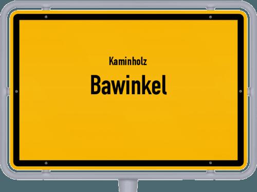 Kaminholz & Brennholz-Angebote in Bawinkel, Großes Bild