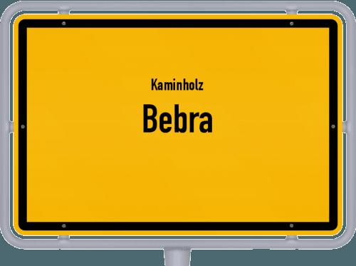 Kaminholz & Brennholz-Angebote in Bebra, Großes Bild