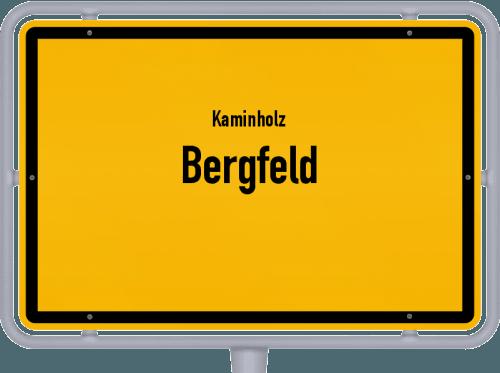 Kaminholz & Brennholz-Angebote in Bergfeld, Großes Bild