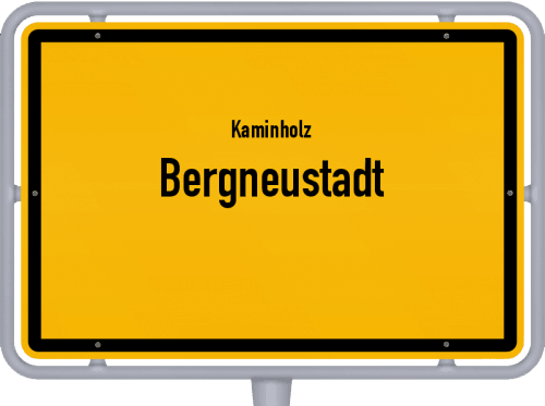 Kaminholz & Brennholz-Angebote in Bergneustadt, Großes Bild