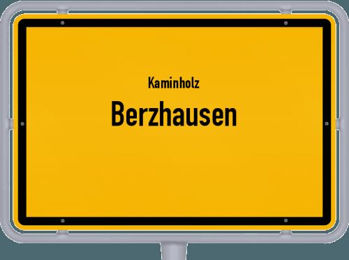 Kaminholz & Brennholz-Angebote in Berzhausen, Großes Bild