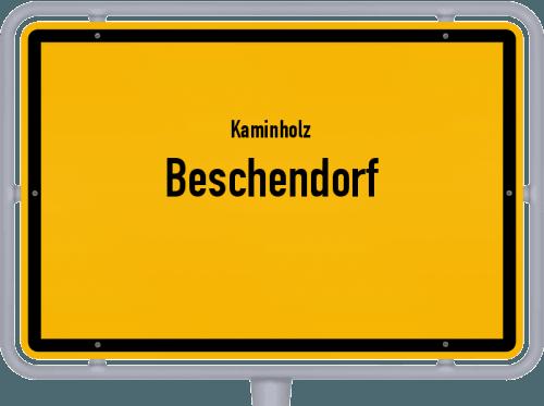 Kaminholz & Brennholz-Angebote in Beschendorf, Großes Bild