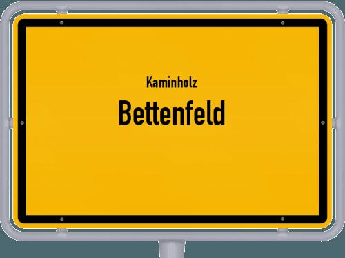 Kaminholz & Brennholz-Angebote in Bettenfeld, Großes Bild