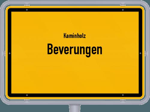 Kaminholz & Brennholz-Angebote in Beverungen, Großes Bild