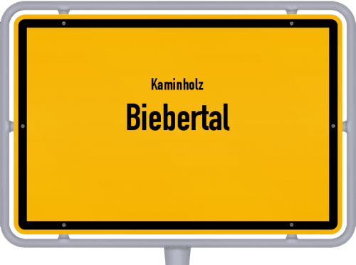 Kaminholz & Brennholz-Angebote in Biebertal, Großes Bild