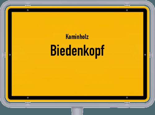 Kaminholz & Brennholz-Angebote in Biedenkopf, Großes Bild