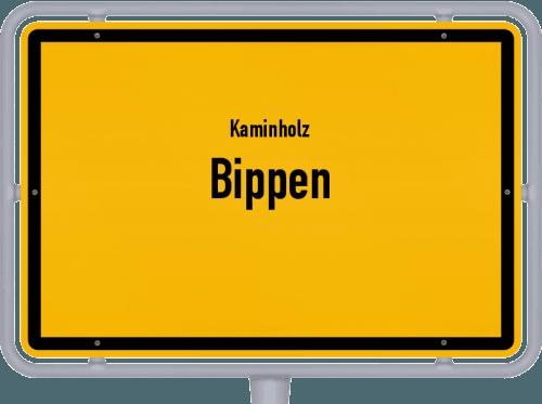 Kaminholz & Brennholz-Angebote in Bippen, Großes Bild