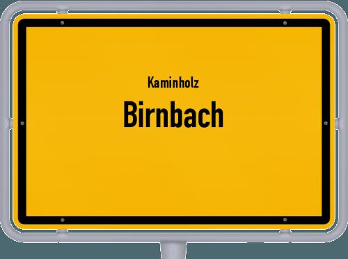 Kaminholz & Brennholz-Angebote in Birnbach, Großes Bild
