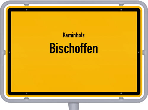 Kaminholz & Brennholz-Angebote in Bischoffen, Großes Bild