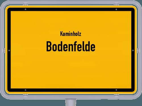 Kaminholz & Brennholz-Angebote in Bodenfelde, Großes Bild