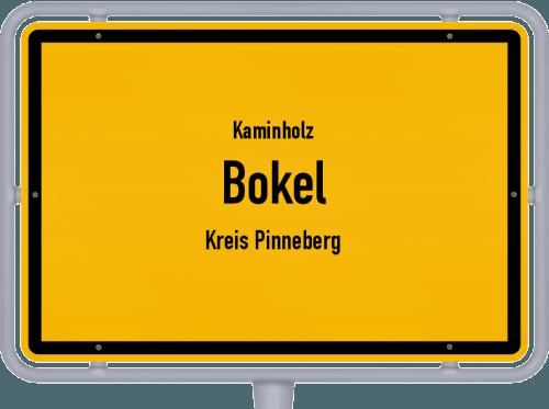 Kaminholz & Brennholz-Angebote in Bokel (Kreis Pinneberg), Großes Bild