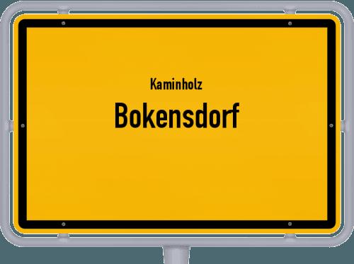 Kaminholz & Brennholz-Angebote in Bokensdorf, Großes Bild