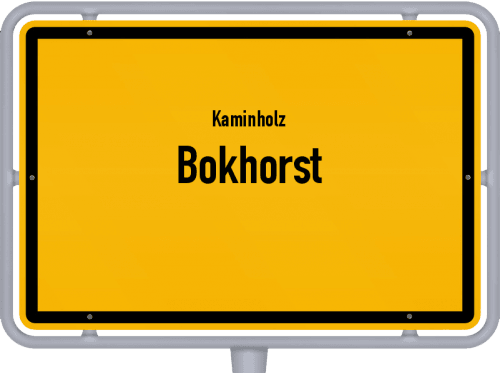 Kaminholz & Brennholz-Angebote in Bokhorst, Großes Bild
