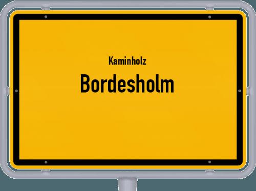 Kaminholz & Brennholz-Angebote in Bordesholm, Großes Bild