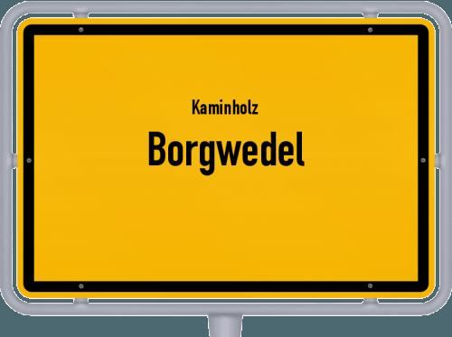 Kaminholz & Brennholz-Angebote in Borgwedel, Großes Bild
