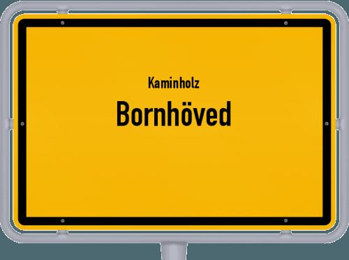 Kaminholz & Brennholz-Angebote in Bornhöved, Großes Bild