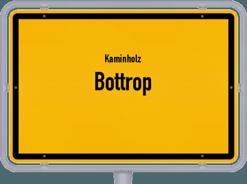 Kaminholz & Brennholz-Angebote in Bottrop, Großes Bild