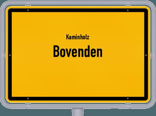 Kaminholz & Brennholz-Angebote in Bovenden, Großes Bild